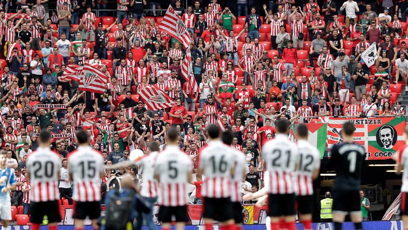 A contracorriente: Athletic de Bilbao, el único club español conformado exclusivamente por locales