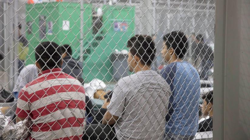 Denuncian que niños migrantes detenidos en centros de EE.UU. son obligados a consumir fármacos
