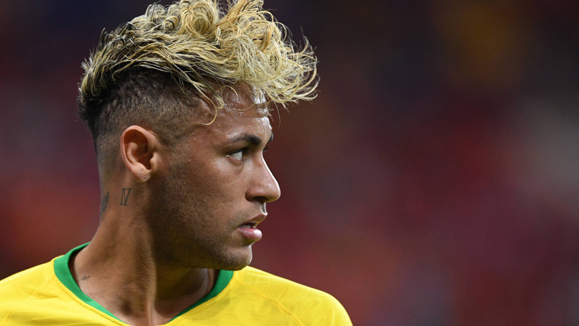 Confirman que Neymar jugará frente a Costa Rica