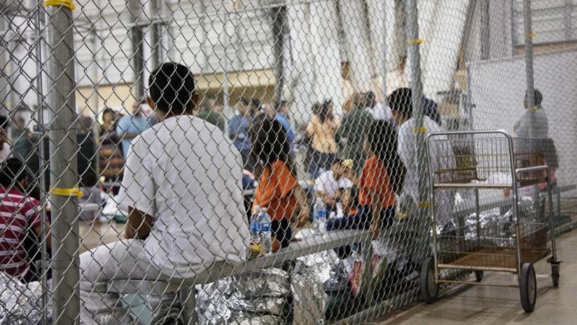 EE.UU.: ¿Qué hay tras la polémica por los niños separados de sus padres indocumentados?