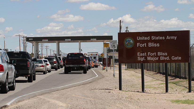 El Pentágono albergará a 20.000 hijos de migrantes no acompañados