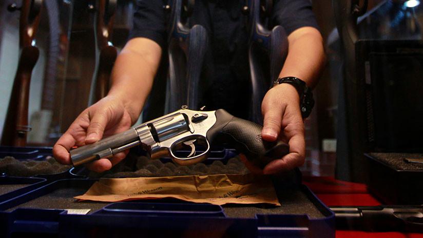 Casi 250 sacerdotes filipinos solicitan permiso para portar armas