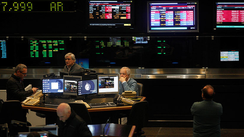 La Bolsa de Buenos Aires sube casi un 6 % tras la recategorización de Argentina como emergente