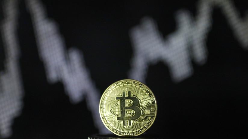 El bitcóin cae tras conocerse el 'hackeo' de criptobolsas en Corea del Sur