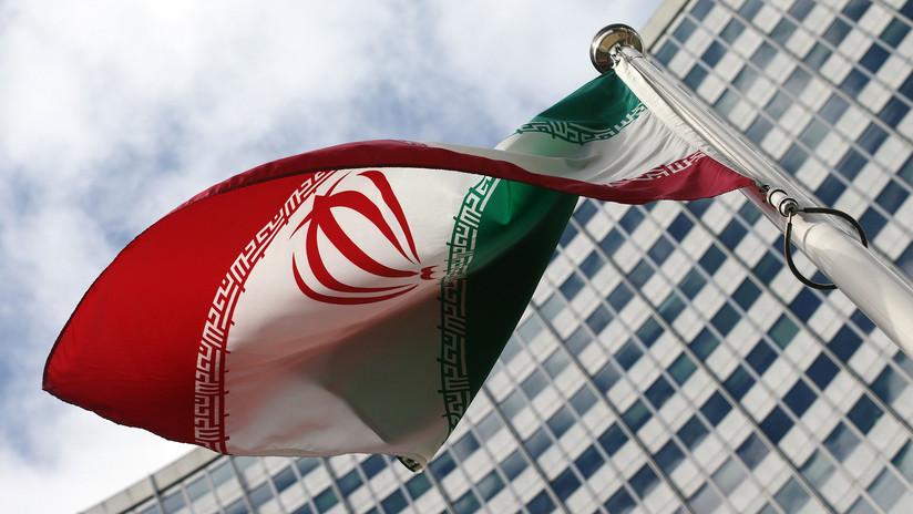 Teherán: Irán puede salir del acuerdo nuclear en las próximas semanas