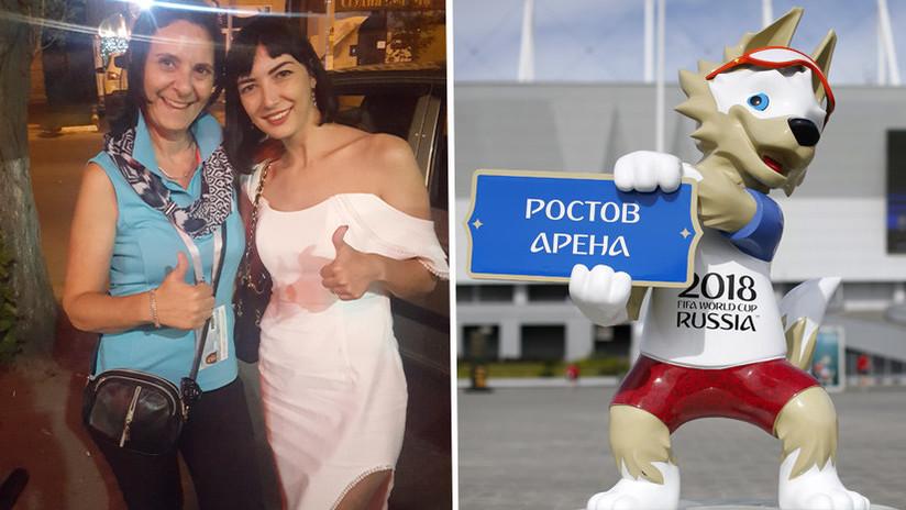 Rusos ayudan a hinchas de Suiza que confundieron dos ciudades homónimas y se quedaron en la calle