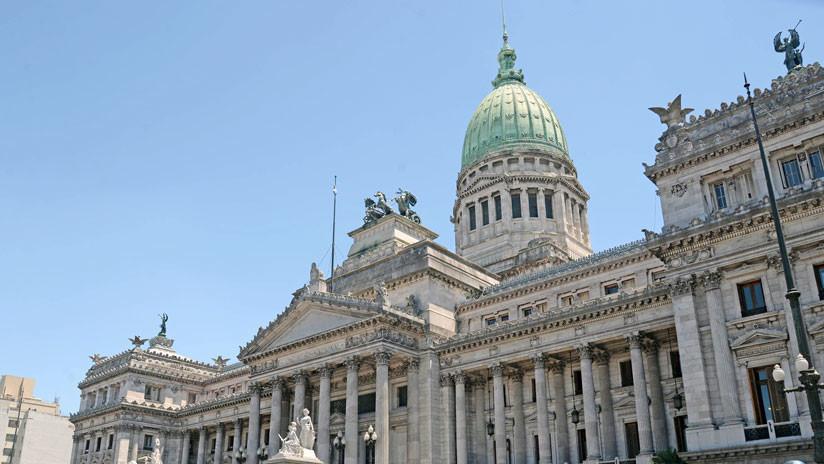 Argentina: Piden al Congreso que sancione una ley contra la corrupción paralizada desde hace 2 años