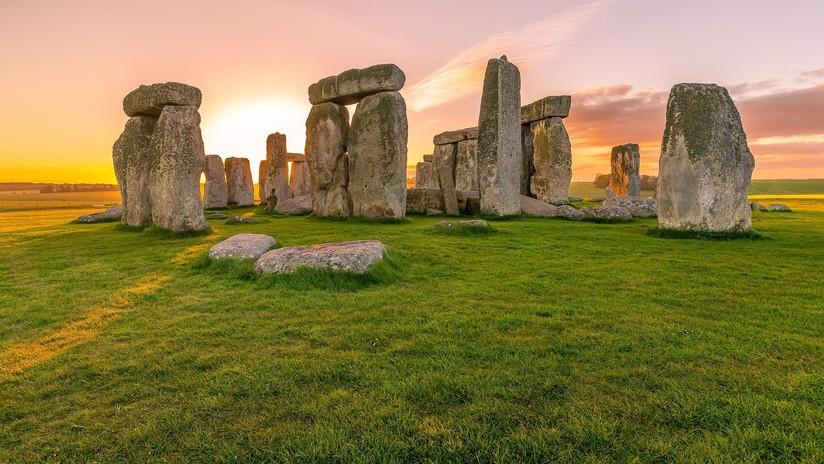 Constructores de Stonehenge usaron el teorema de Pitágoras 2.000 años antes de que naciera el griego