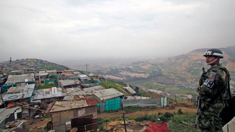 ¿Por qué Colombia y Venezuela figuran en el último informe de ACNUR?
