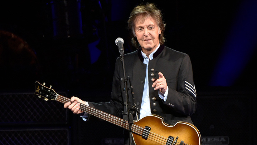 Paul McCartney revela la historia detrás de la mítica 'Let It Be'