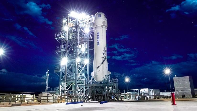 Turismo cósmico: una empresa aeroespacial comenzará a vender billetes para viajes al espacio en 2019