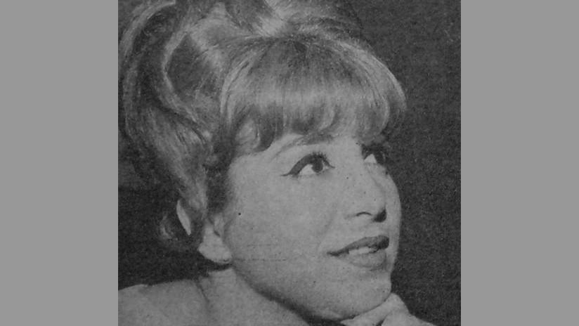 Fallece la cantante y actriz argentina Violeta Rivas a los 80 años
