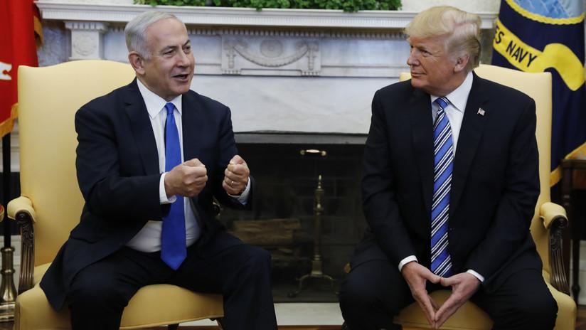 EE.UU. podría divulgar su plan de paz palestino-israelí sin haberlo consultado con Palestina