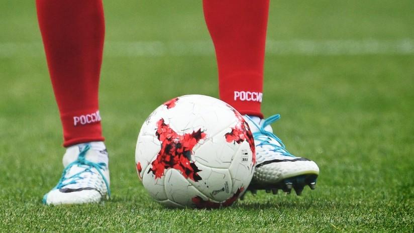 La FIFA no encuentra evidencias de violaciones a las normas antidopaje por parte del equipo ruso