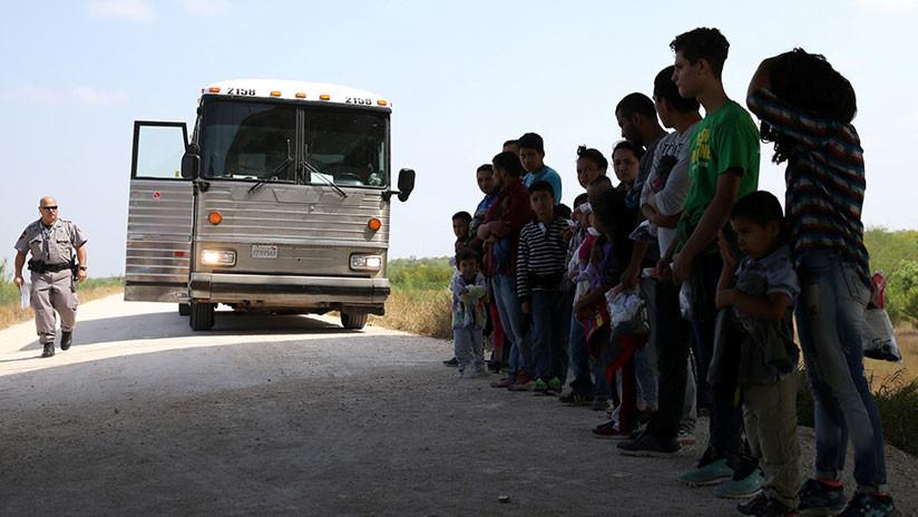 Bases militares de Texas alojarán a migrantes | EL UNIVERSAL - Cartagena