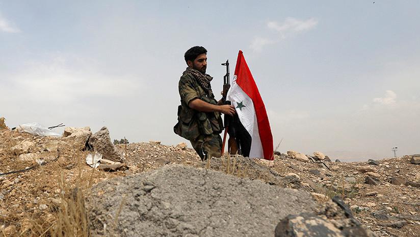 Ejército de Siria repele un ataque en zona de distensión del Frente Al Nusra, que pierde 70 hombres