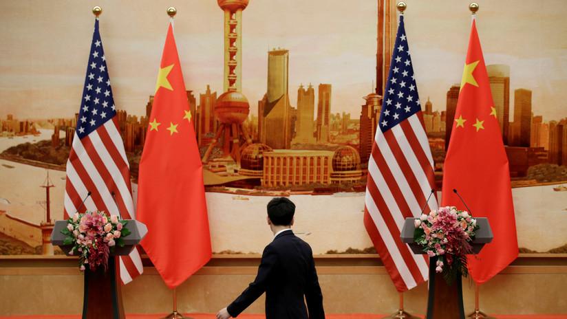 ¿Usa EE.UU. contra China la misma 'arma' que ya usó con éxito contra Japón?