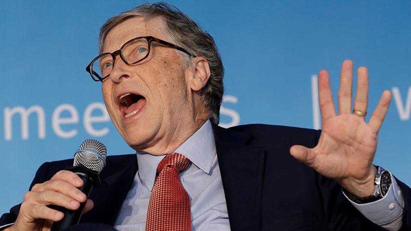 Bill Gates invierte millones en la creación de mosquitos que se exterminen a través del sexo