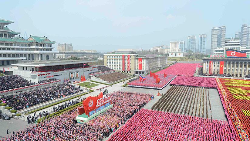 Corea del Norte cancela su marcha anual anti-EE.UU.