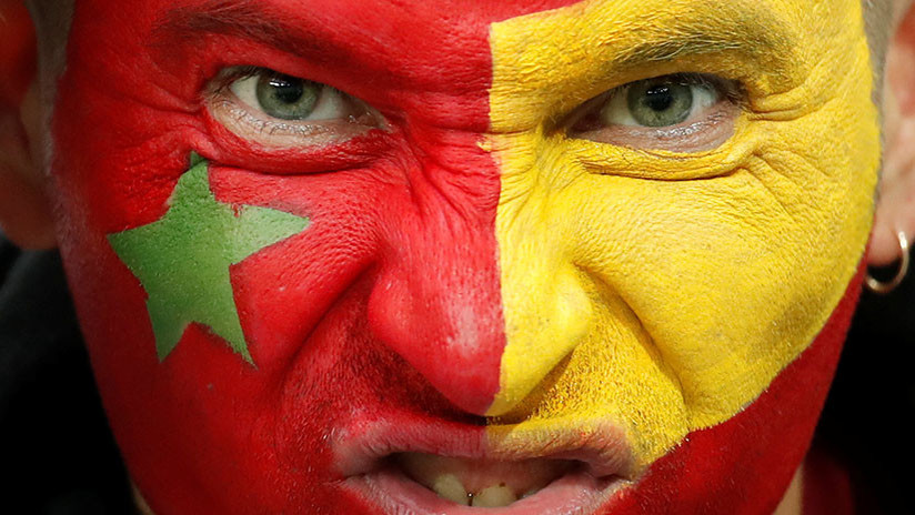 España empata con Marruecos en un duelo vibrante y se cruzará con Rusia en octavos