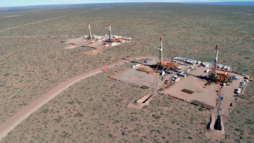 La dominación de EE.UU. en la política energética de Argentina