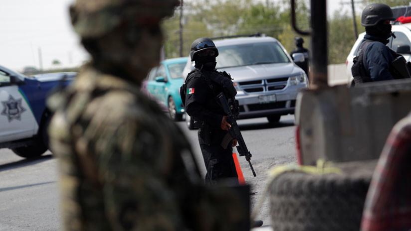 Balean casa de gobernador de Tamaulipas a una semana de las elecciones mexicanas