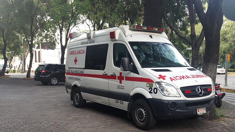 VIDEOS, FOTOS: Un muerto y seis heridos al explotar un taller de pirotecnia en México