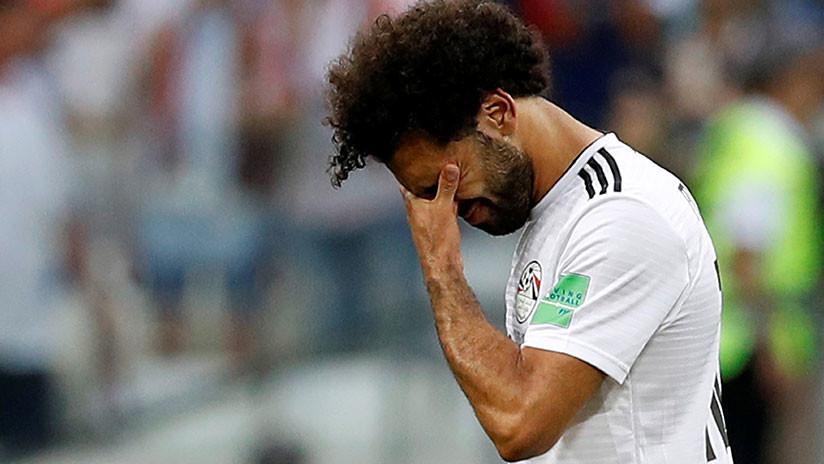 Muere de infarto un comentarista egipcio tras la derrota de su selección ante Arabia Saudita