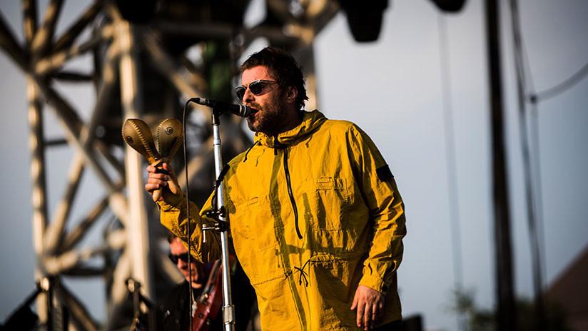 Liam Gallagher enciende las redes al insultar a Freddie Mercury