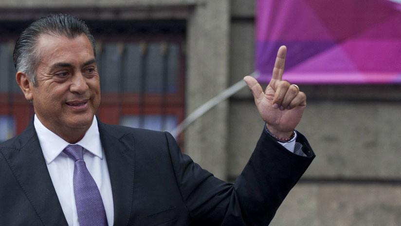 'El Bronco' admite que pagó a los ciudadanos para llenar sus mítines electorales en México