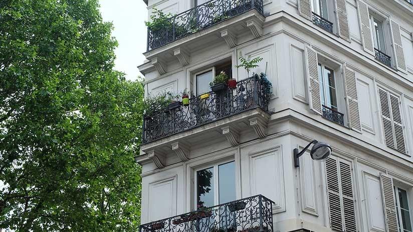 Enjuician a violador en serie que escalaba balcones para atacar a sus víctimas