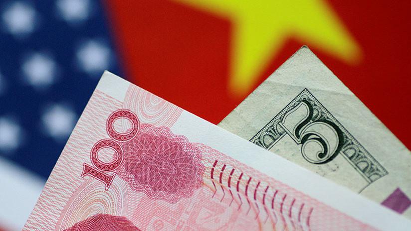 """Pekín se prepara para """"devolver el golpe"""" a EE.UU."""
