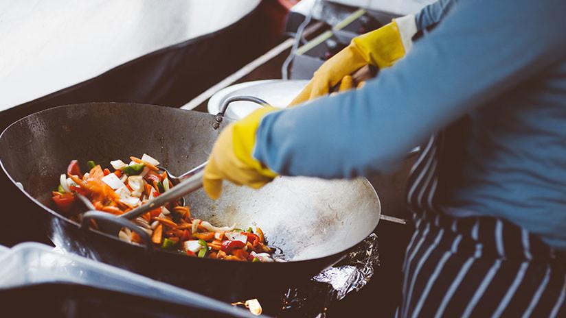 ¡No ofendan a las personas que cocinan su comida!