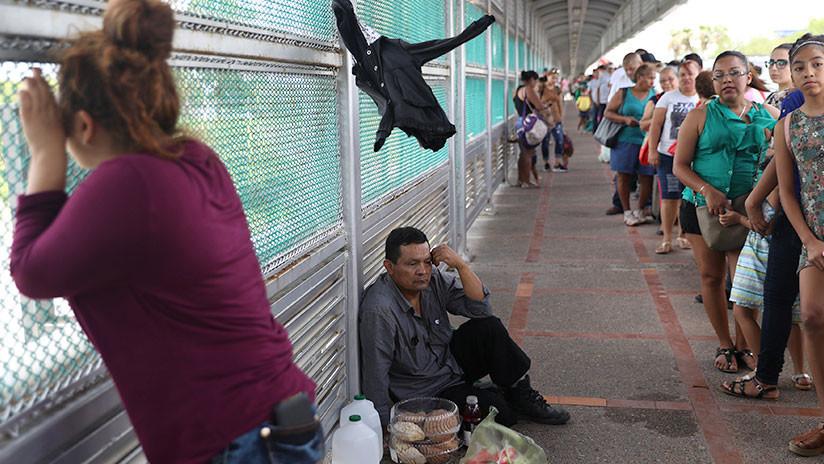 Guatemala pide protección temporal para sus migrantes en EE.UU. por la tragedia del volcán