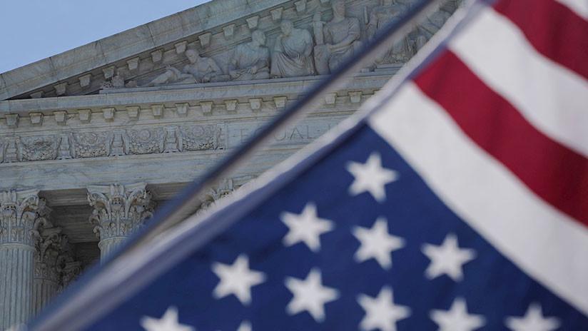 ¿Ha comenzado una nueva guerra civil en EE.UU.?