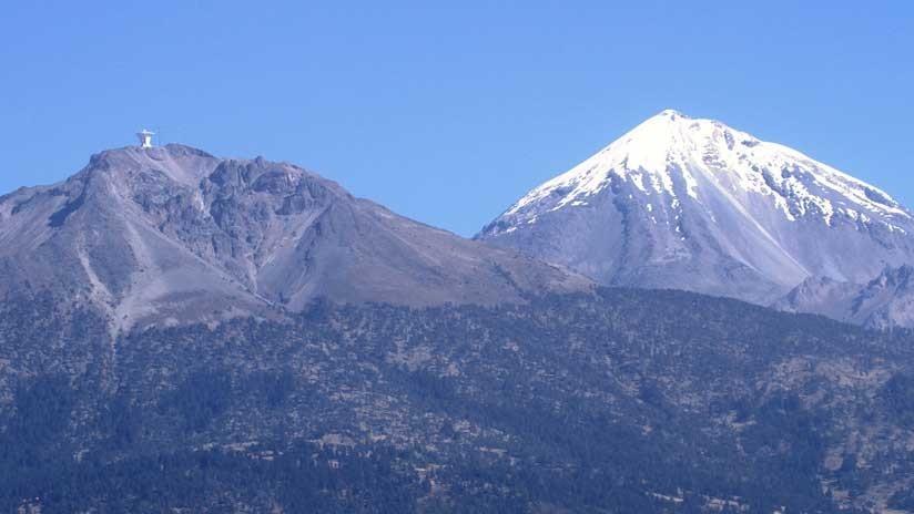 Ecuador: Entra en erupción el volcán Sierra Negra en Galápagos