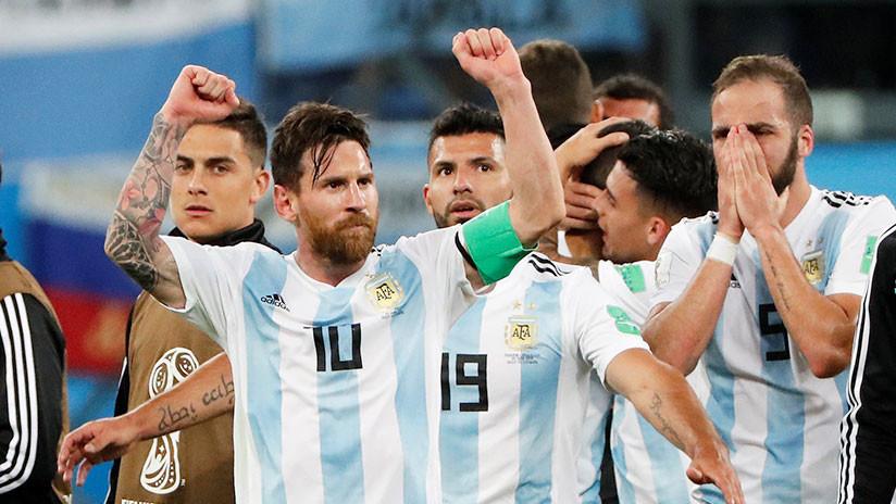 Estos son los nuevos récords de Messi en la selección argentina