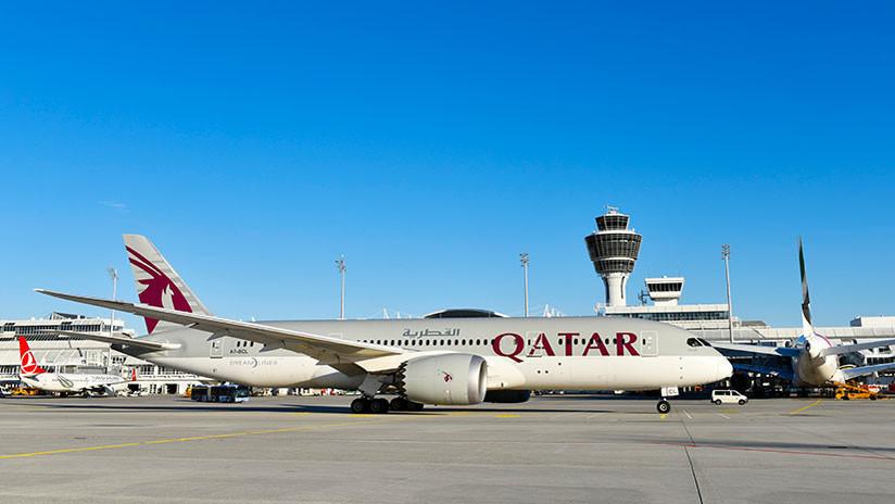 Cuatro países llevan el caso de su bloqueo aéreo de Catar ante la Corte Internacional de Justicia