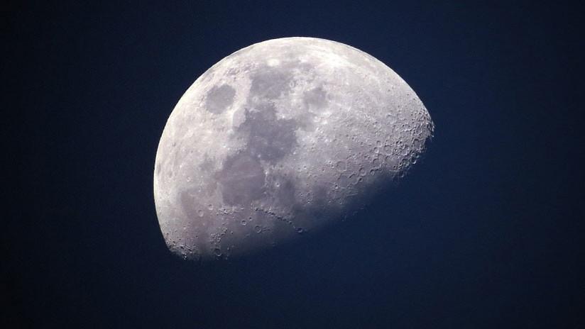 La India quiere liderar la extracción de helio-3 en la Luna por valor de varios billones de dólares