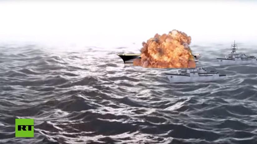 Detrás del proyecto Poseidón: Rusia retoma el proyecto de un 'torpedo zar'