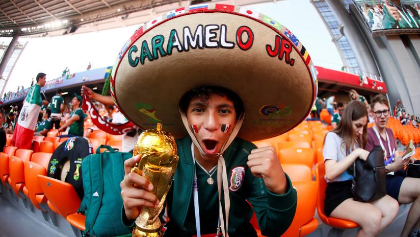 [En Vivo] Vive el duelo de México vs Suecia