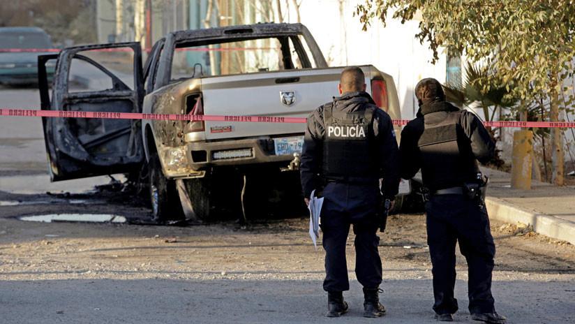 México: Al menos 133 políticos asesinados en la campaña electoral más violenta de su historia