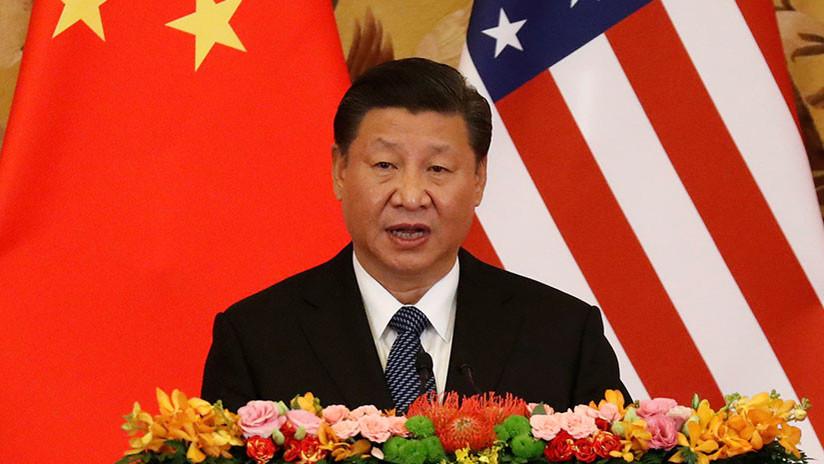 """""""China no es un país expansionista, pero no cederá su territorio histórico"""""""