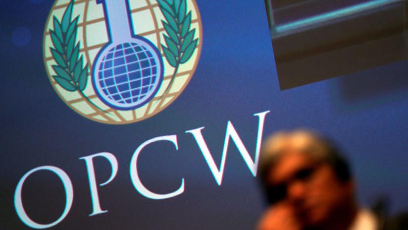 La OPAQ aprueba el proyecto británico que le otorga autoridad para culpar