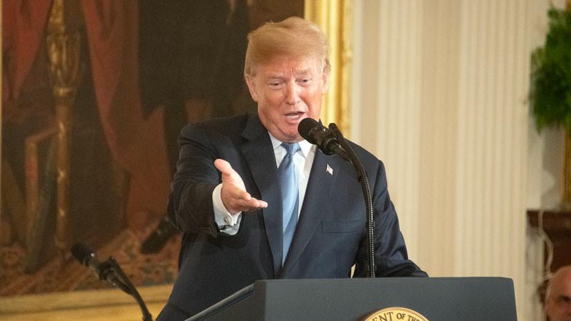 Trump da marcha atrás y desiste de nuevas restricciones contra China
