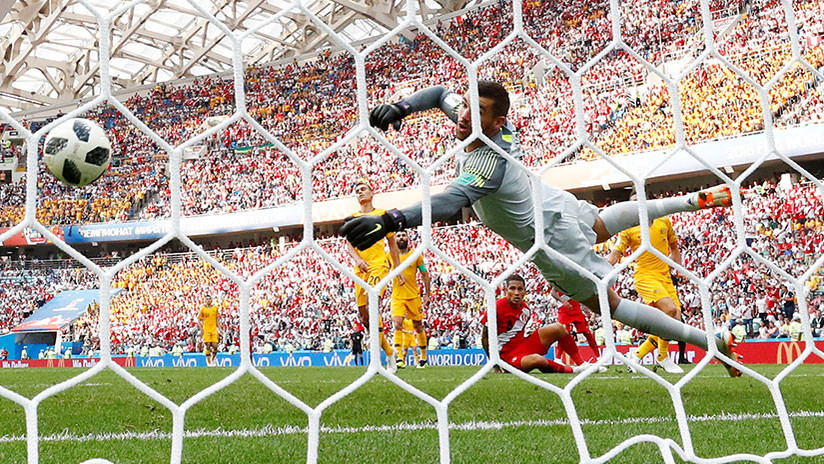 Las cinco pruebas de que el Mundial Rusia 2018 es el mejor de la historia
