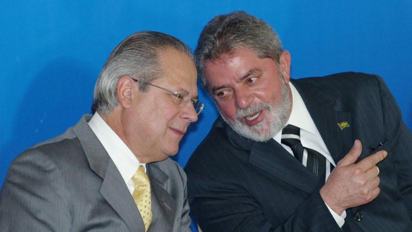 El Tribunal Supremo de Brasil deja en libertad a un exministro de Lula