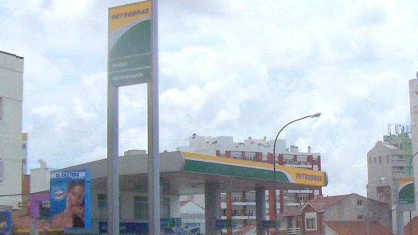 Petrobras vende su negocio en Paraguay a Copetrol por 330 millones