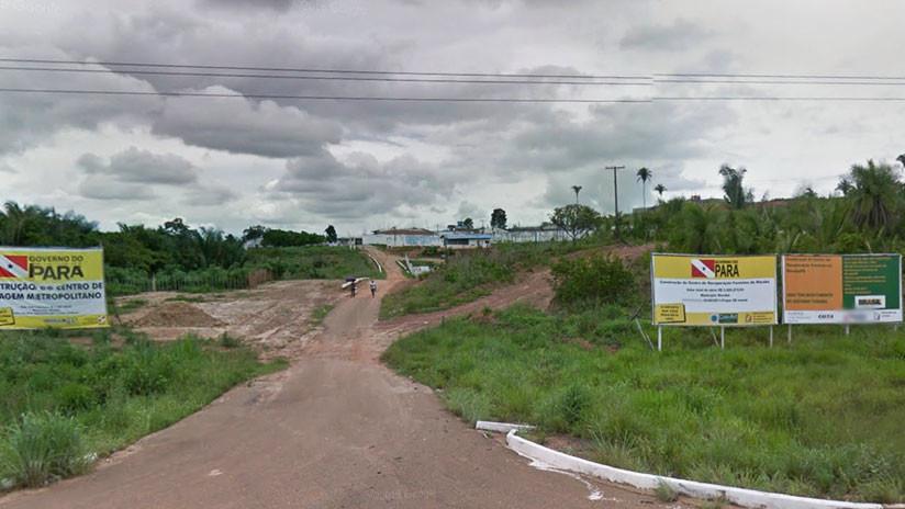 Dos muertos tras la fuga de 54 presos de una cárcel en Brasil