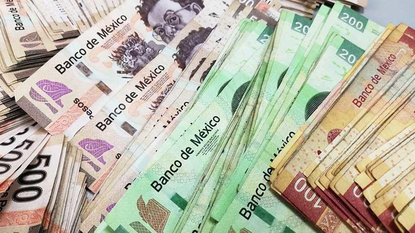 FOTOS: Investigan procedencia de maletas repletas de dinero presuntamente destinado al PRI